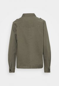 Soyaconcept - ORION - Summer jacket - dark army - 1