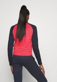 adidas Performance - NEW MARK SET - Treningsdress - pink/blue - 2