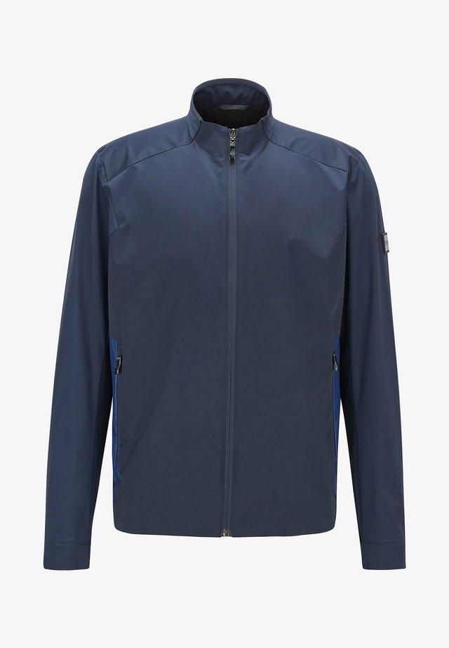 SKORPIO - Bomber Jacket - dark blue