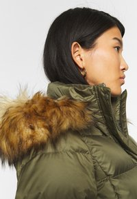 Marc O'Polo - Down coat - natural olive - 5