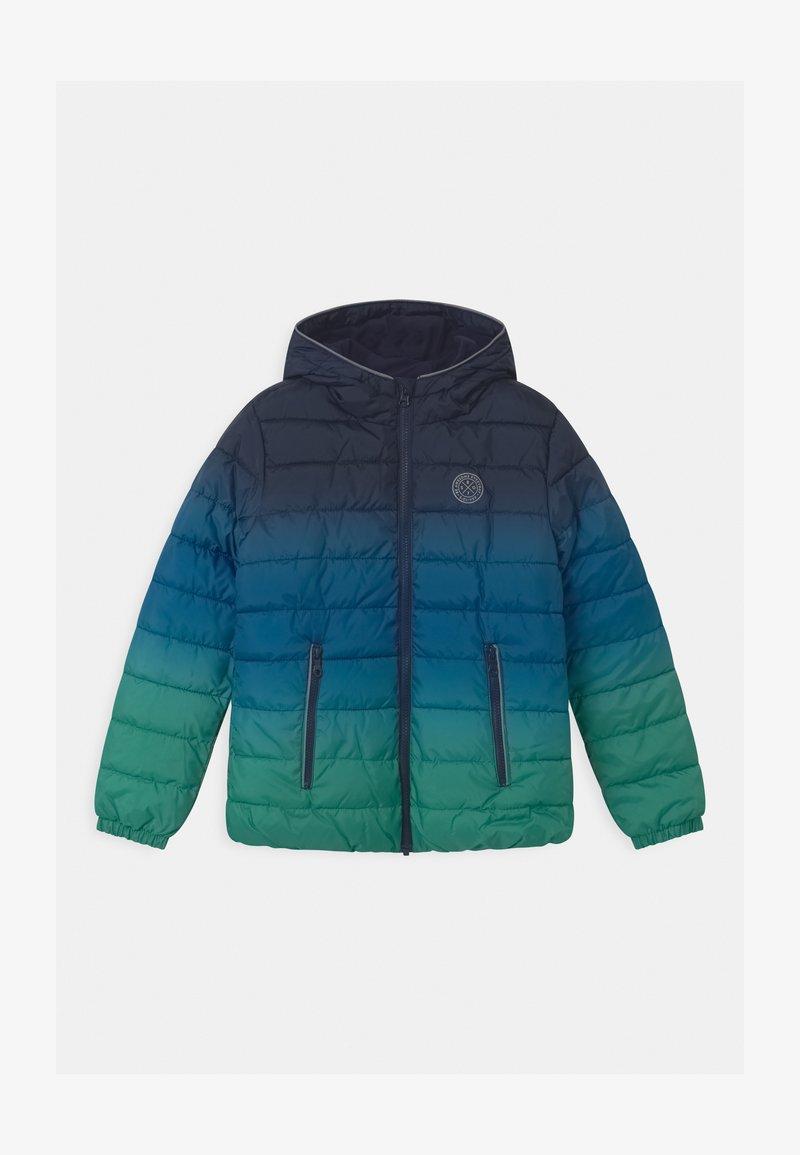 s.Oliver - Winter jacket - light green