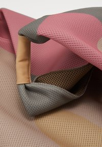 MM6 Maison Margiela - Shopping bag - beige/fuxia/yellow - 2