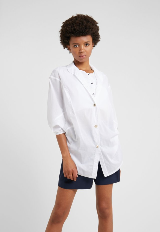 NYMPH  - Overhemdblouse - optical white