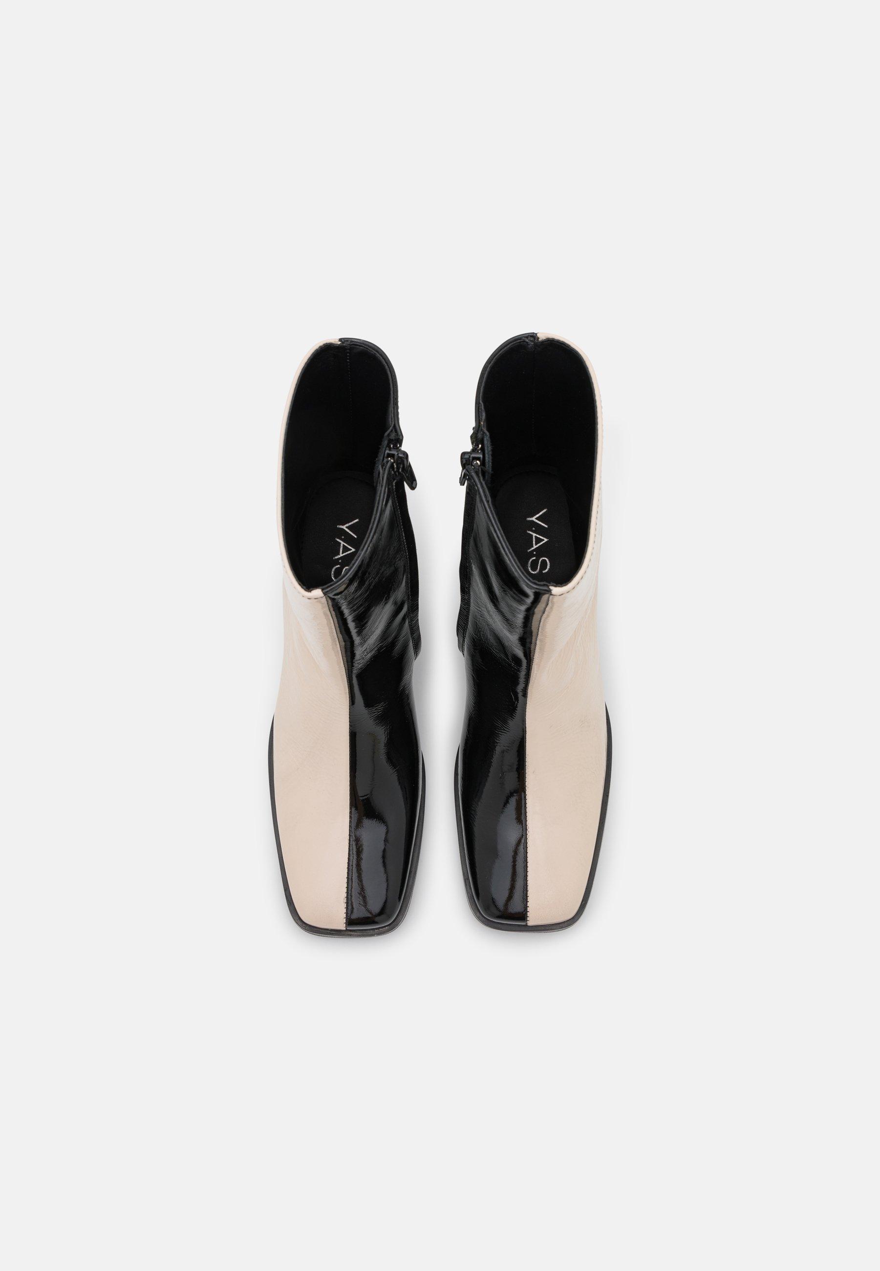 Damen HEELED BOOTS - Stiefelette
