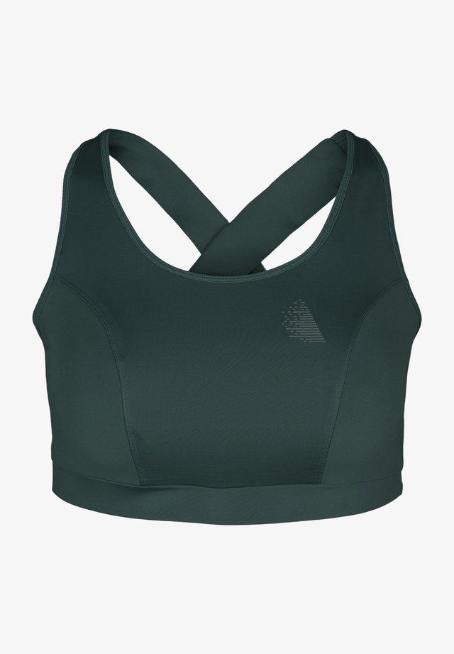 ALINE - Sport BH - green