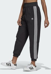 adidas Originals - Pantaloni sportivi - black - 0