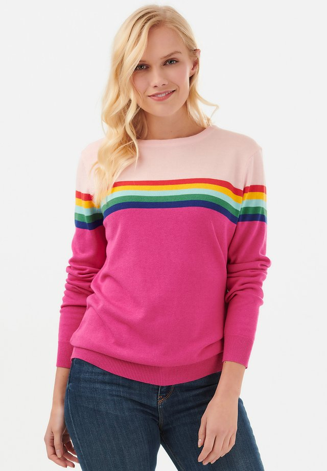 RITA PRISM - Trui - pink