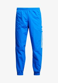 adidas Originals - LOCK UP - Tracksuit bottoms - bluebird - 3