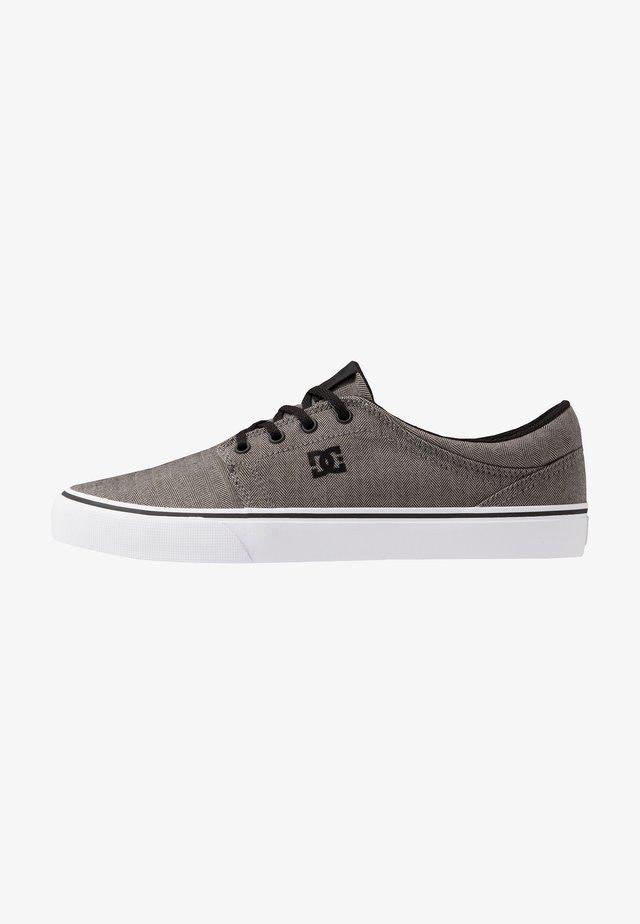 TRASE SE - Sneakers basse - black