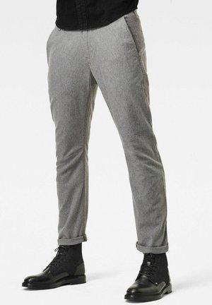VETAR SLIM - Chino - grey