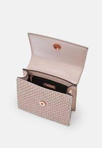 ALDO - JERERANNA - Handbag - light pink - 2