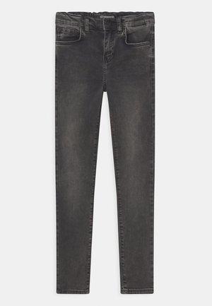 SOPHIA  - Jeans Skinny Fit - almost black wash