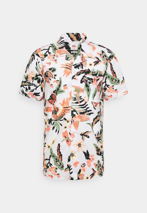 CUBANO - Košile - neutrals