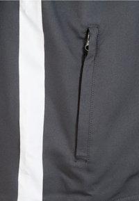 Nike Performance - DRY ACADEMY - Training jacket - anthracite/white - 2