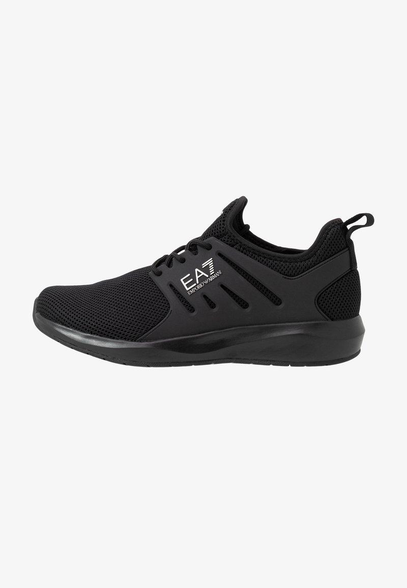 EA7 Emporio Armani - Sneakers - triple black