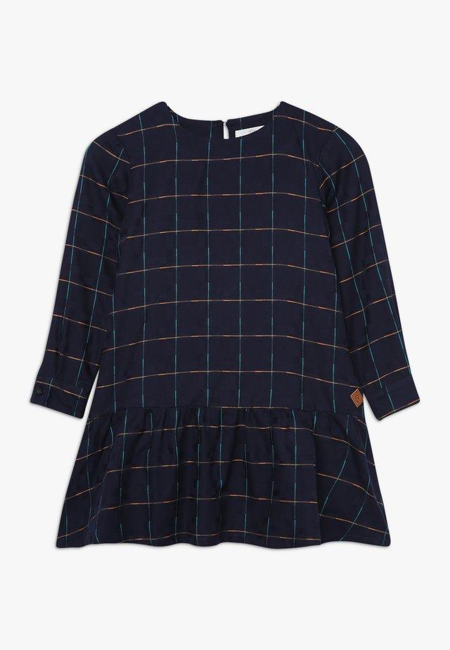 VINJA DRESS - Denní šaty - navy