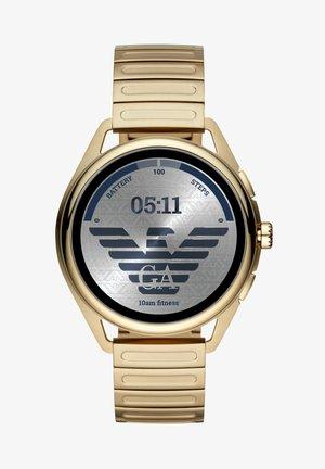 MATTEO - Smartwatch - gold