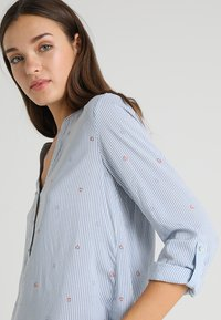 Esprit - Blouse - light blue - 3