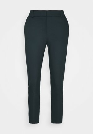 MINDY PANT - Bukse - deep green
