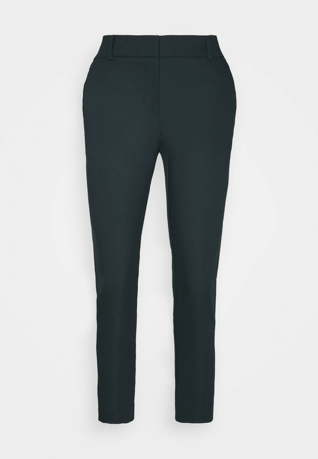 MINDY PANT - Bukser - deep green