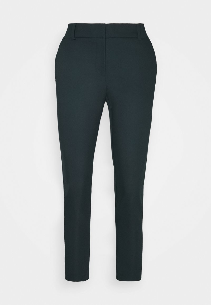 Forever New Petite - MINDY PANT - Bukse - deep green