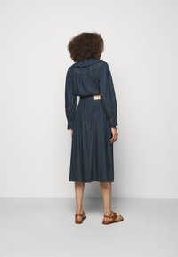 See by Chloé - Denim skirt - denim blue - 2