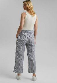 Esprit - Trousers - white - 3
