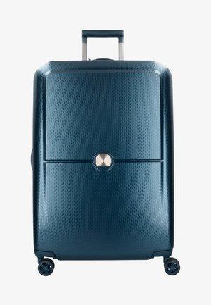 TURENNE - Valise à roulettes - blue