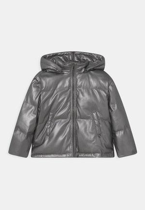IMBOTTITO - Winter jacket - silver-coloured