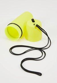 Vintage Supply - WATERPROOF CASH HOLDER - Wallet - yellow - 5