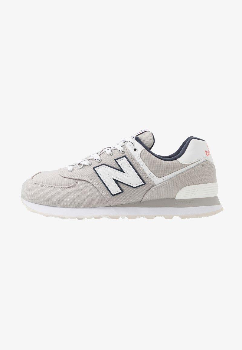 New Balance - 574 - Trainers - blue/white