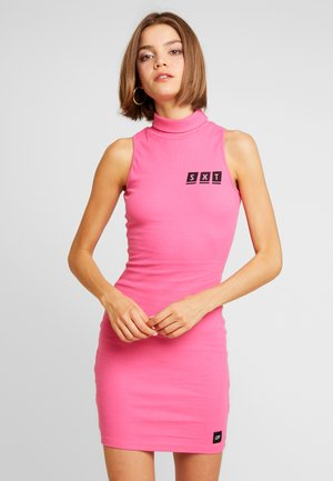 Shift dress - pink