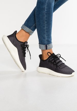 TUBULAR SHADOW - Trainers - core black/offwhite