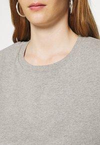 AllSaints - CONI TANK - Top - grey marl - 4