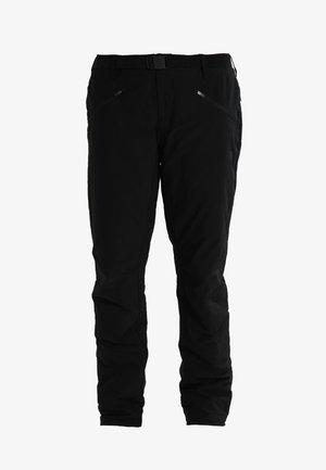 EXPLORATION INSULATION  - Trousers - black