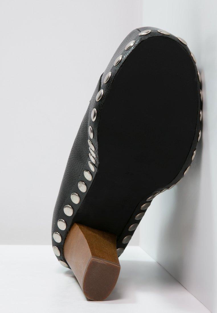 Jeffrey Campbell High Heel Stiefelette black/schwarz