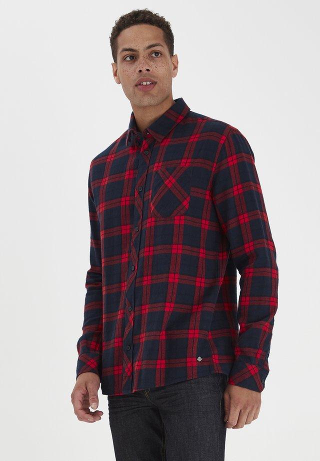 JUAN  - Camisa - racing red