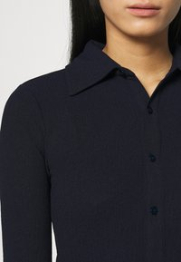 Who What Wear - FITTED  - Skjorte - navy - 5