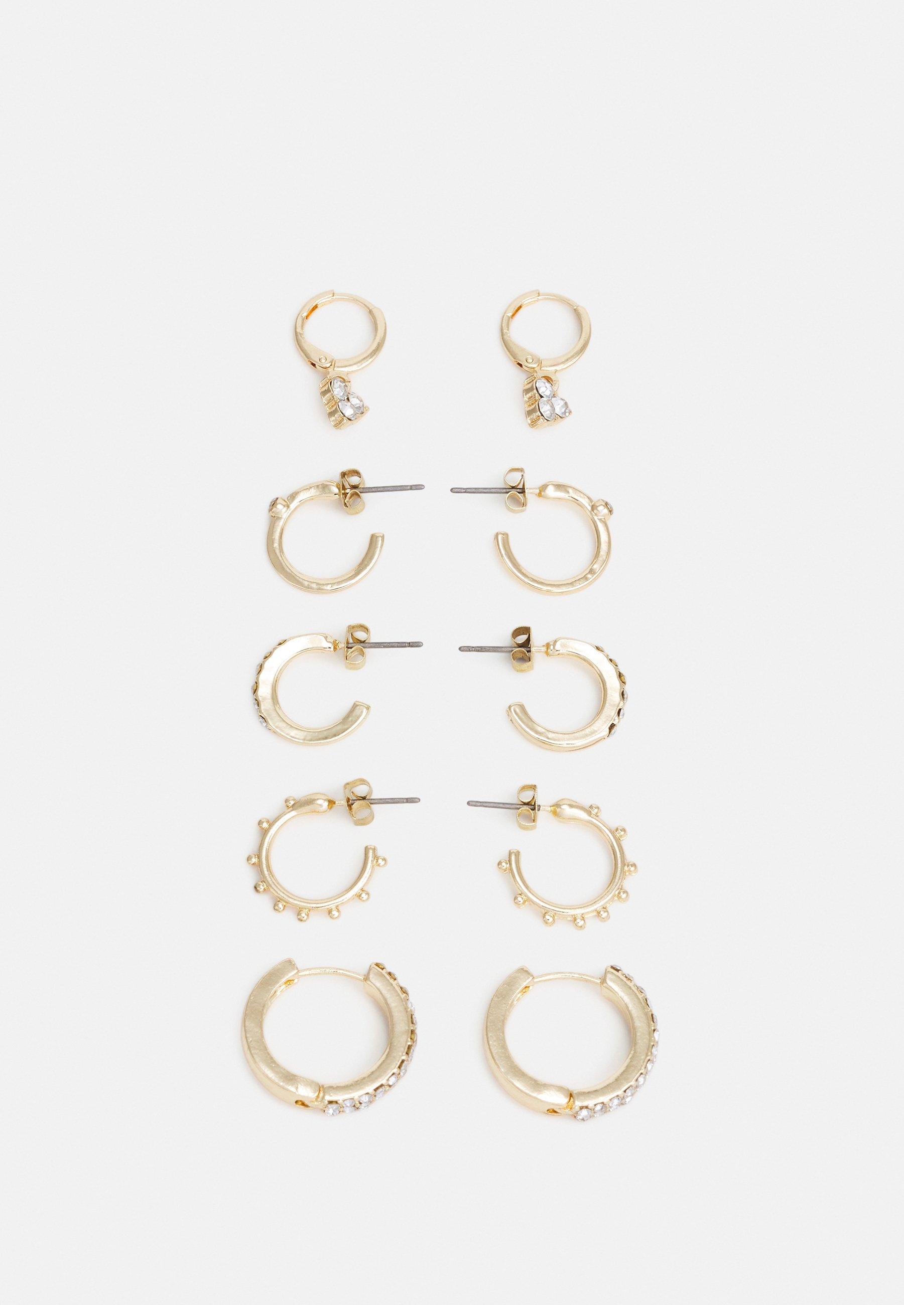 Women FGHELENA EARRINGS 5 PACK - Earrings