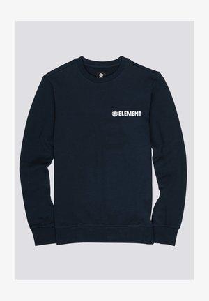 BLAZIN CHEST - Sweatshirt - eclipse navy