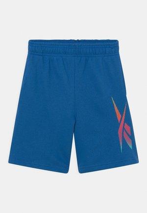 VECTOR RAINBOW  - Shorts - royal blue