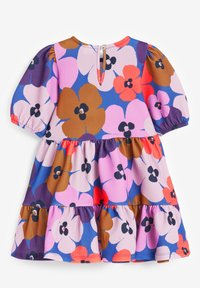 Next - BRIGHT FLORAL  - Day dress - multi-coloured - 1