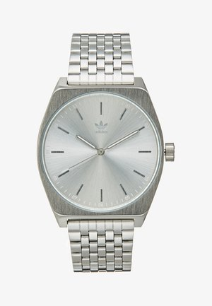 PROCESS_M1 - Watch - all silver-coloured