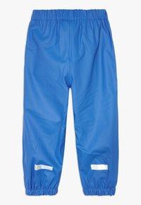 Kamik - RAINY - Rain trousers - strong blue - 1