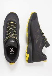 Millet - HIKE UP - Hiking shoes - tarmac - 1