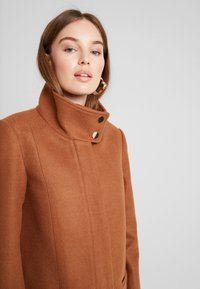 mint&berry - Short coat - camel - 4