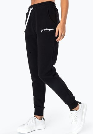 SCRIPT - Pantalon de survêtement - black