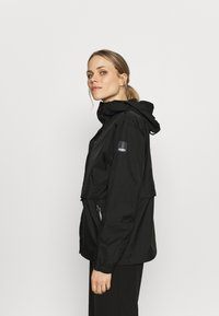 Icepeak - ENOLA - Hardshellová bunda - black - 3