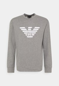 Sweatshirt - grigio fantasia
