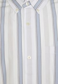 Club Monaco - POPLIN MULTI - Camicia - white multi - 6